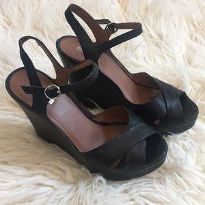"Matiko ""Lynn"" Wedge Sandal"
